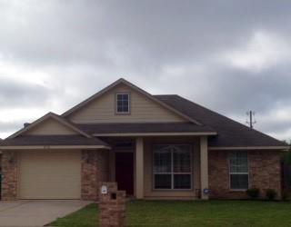 110 Tomahawk Drive, Waco, TX 76705 (MLS #183884) :: Magnolia Realty
