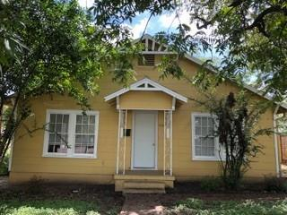 2600 Morrow Avenue, Waco, TX 76707 (MLS #183935) :: A.G. Real Estate & Associates