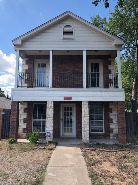 1231 Bagby Avenue, Waco, TX 76706 (MLS #185232) :: Magnolia Realty