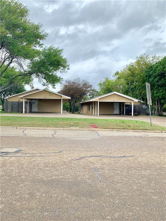 2221-2227 Windsor Avenue, Waco, TX 76708 (MLS #186350) :: Magnolia Realty