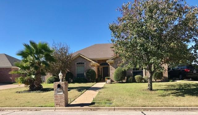 9109 Monarch Drive, Woodway, TX 76712 (MLS #186607) :: Magnolia Realty