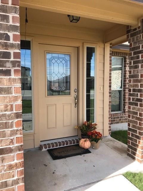 5521 Tama Drive, Waco, TX 76708 (MLS #186687) :: A.G. Real Estate & Associates