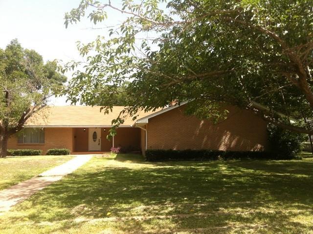 429 Agnes Avenue, Marlin, TX 76661 (MLS #186777) :: Magnolia Realty