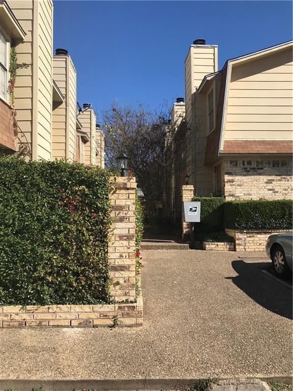 2409 Macarthur Drive, Waco, TX 76708 (MLS #186803) :: A.G. Real Estate & Associates