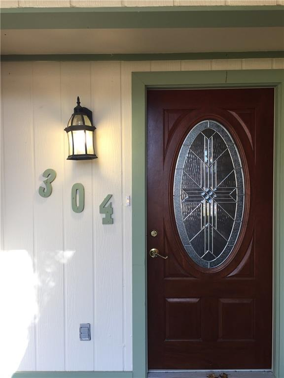 304 Brenda Drive, Hewitt, TX 76643 (MLS #186873) :: Magnolia Realty
