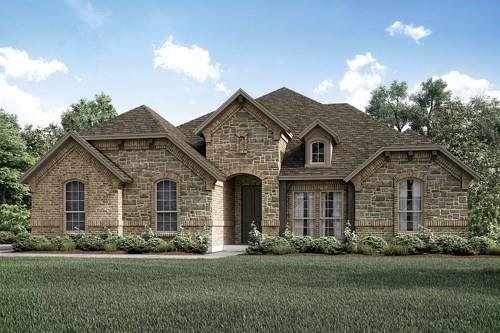 100 Foxglove Drive, Hewitt, TX 76643 (MLS #186943) :: Magnolia Realty