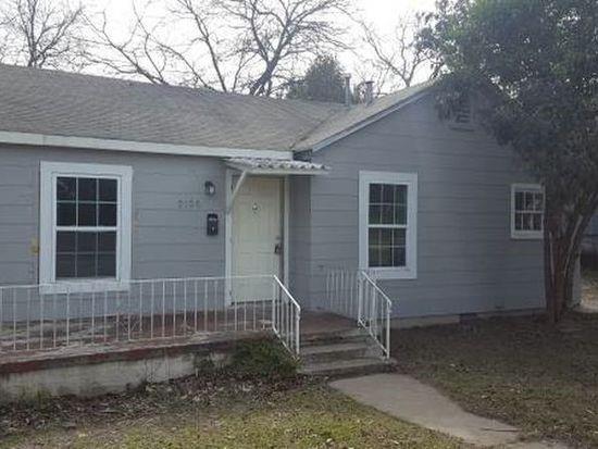 2120 Bosque Boulevard, Waco, TX 76707 (MLS #187556) :: Magnolia Realty