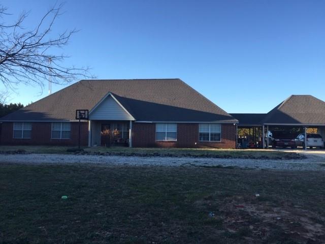 1176 Mourning Dove Lane, Lorena, TX 76655 (MLS #187566) :: A.G. Real Estate & Associates