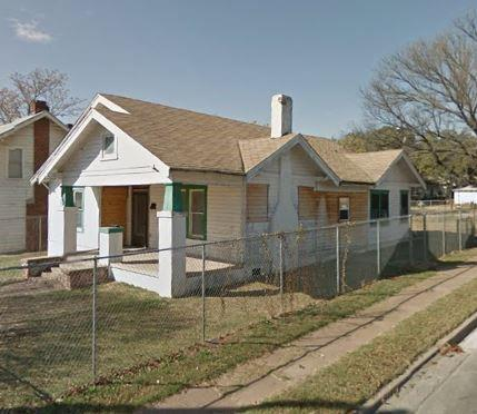 2601 Homan Avenue, Waco, TX 76707 (MLS #187608) :: A.G. Real Estate & Associates