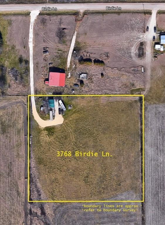 3768 Birdie Lane, Lorena, TX 76655 (MLS #187634) :: A.G. Real Estate & Associates