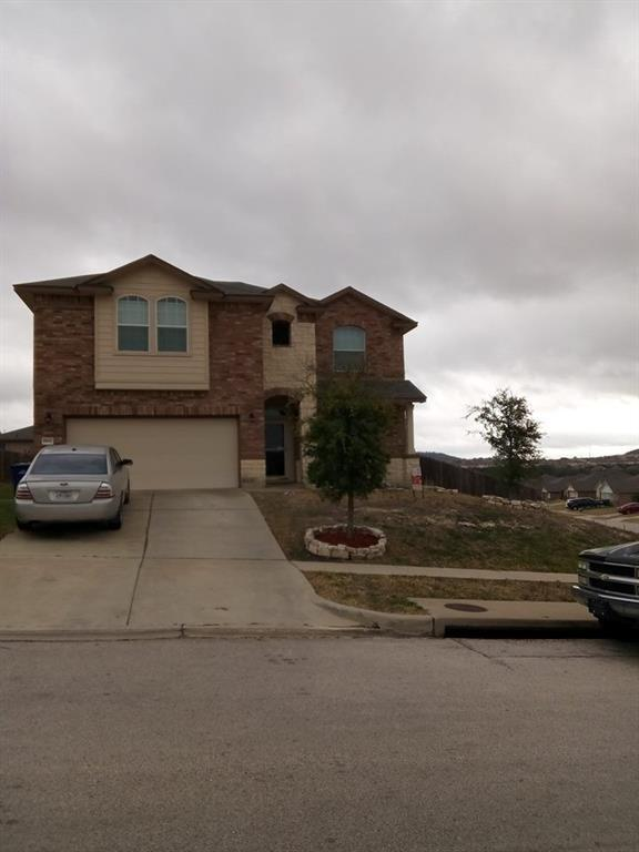 1802 Terry Drive, Copperas Cove, TX 76522 (MLS #187639) :: Magnolia Realty