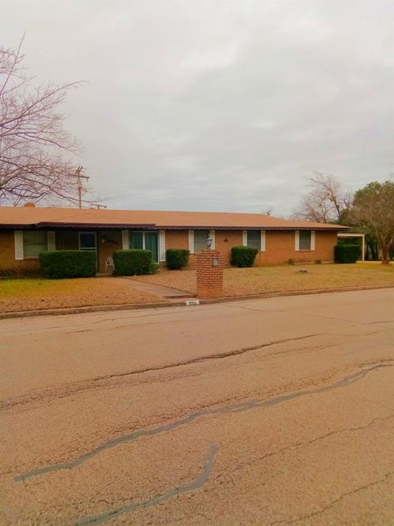 905 W Denison Drive, Robinson, TX 76706 (MLS #187644) :: A.G. Real Estate & Associates