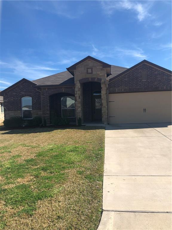 9805 Shallow Creek Drive, Waco, TX 76708 (MLS #187743) :: The i35 Group