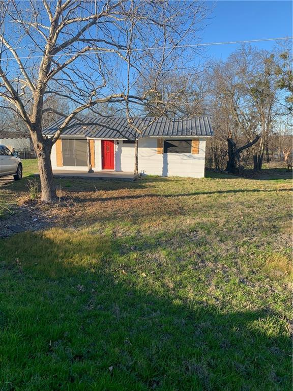 15474 Old China Spring Road, China Spring, TX 76633 (MLS #187761) :: Magnolia Realty