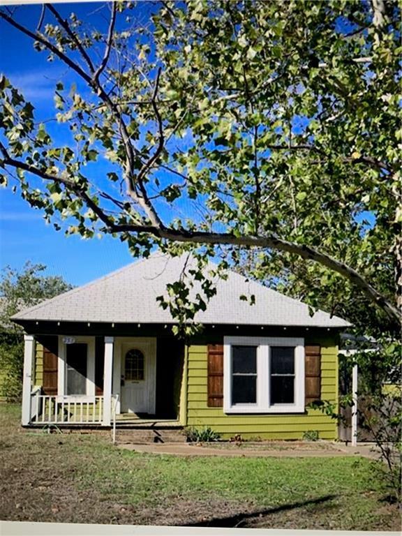 253 Jackson Lane, China Spring, TX 76633 (MLS #187839) :: Magnolia Realty