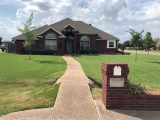 1201 W Tate Street, Robinson, TX 76706 (MLS #187850) :: A.G. Real Estate & Associates