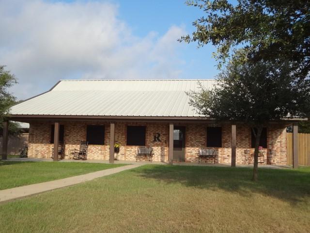 15269 Fm 979 Highway, Franklin, TX 77856 (MLS #188570) :: Magnolia Realty