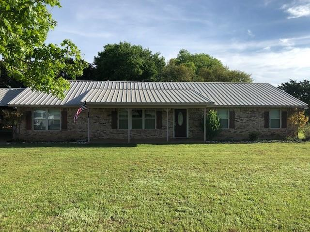 120 Cr 3509, Valley Mills, TX 76689 (MLS #188673) :: The i35 Group