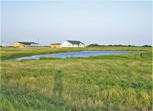 7250 NW Cr 4090, Frost, TX 76441 (MLS #189266) :: The i35 Group
