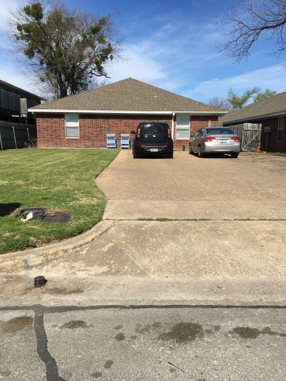 1321 Bagby Avenue, Waco, TX 76706 (MLS #189928) :: A.G. Real Estate & Associates