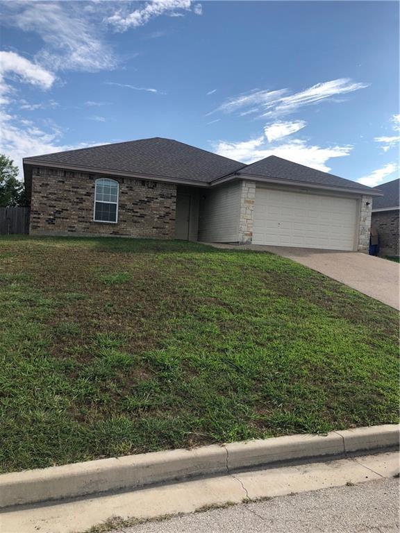 10621 Granada Drive, Waco, TX 76708 (MLS #189954) :: A.G. Real Estate & Associates