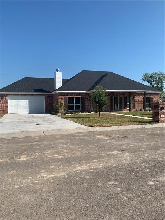 150 Buccaneer Way, Crawford, TX 76638 (MLS #190994) :: A.G. Real Estate & Associates