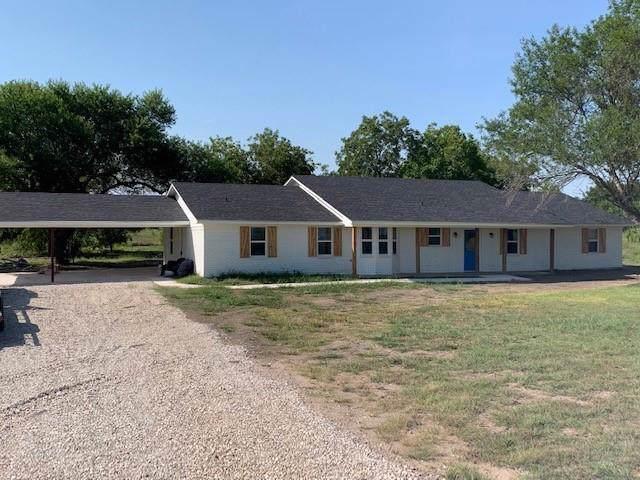 768 E Leona Parkway, Lorena, TX 76655 (MLS #191073) :: A.G. Real Estate & Associates