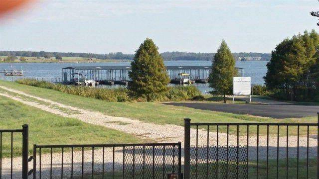 TBD Wildlife Way, Athens, TX 75752 (MLS #192008) :: A.G. Real Estate & Associates