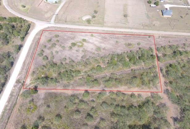 TBD Remington Circle, Moody, TX 76557 (MLS #192245) :: A.G. Real Estate & Associates