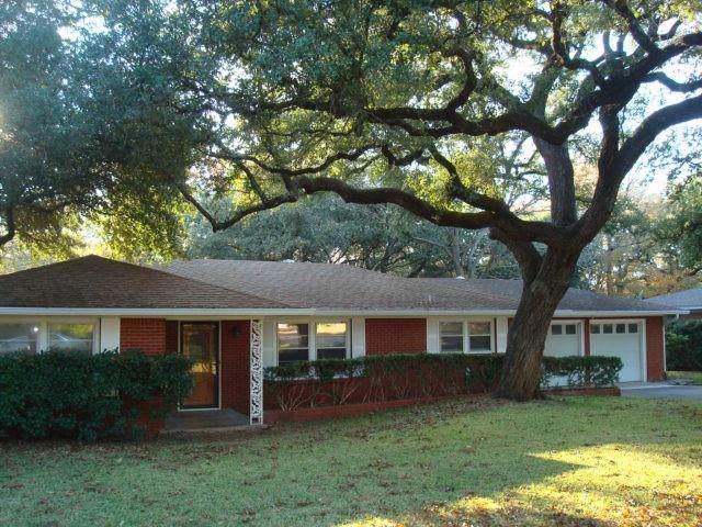 316 Harvey Drive, Waco, TX 76712 (MLS #192838) :: A.G. Real Estate & Associates
