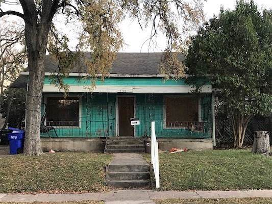 3104 Morrow Avenue, Waco, TX 76707 (MLS #192946) :: A.G. Real Estate & Associates