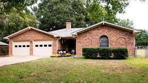310 Oak Ridge Drive, Fairfield, TX 75840 (MLS #192968) :: A.G. Real Estate & Associates