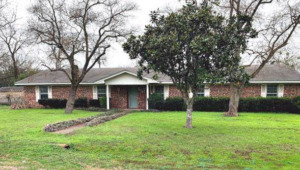 508 Cedar, Rosebud, TX 76570 (MLS #193407) :: A.G. Real Estate & Associates