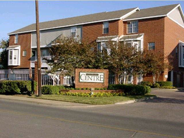 600 Bagby Avenue 7A, Waco, TX 76706 (MLS #193510) :: A.G. Real Estate & Associates
