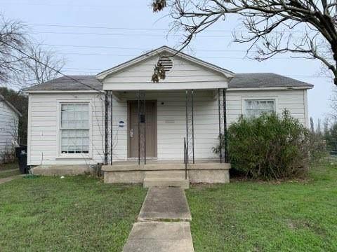 1716 E Barton Avenue, Temple, TX 76501 (MLS #193816) :: The i35 Group
