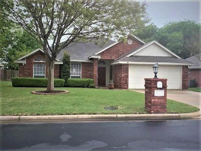 10220 Durango Trail, Waco, TX 76712 (MLS #194881) :: A.G. Real Estate & Associates