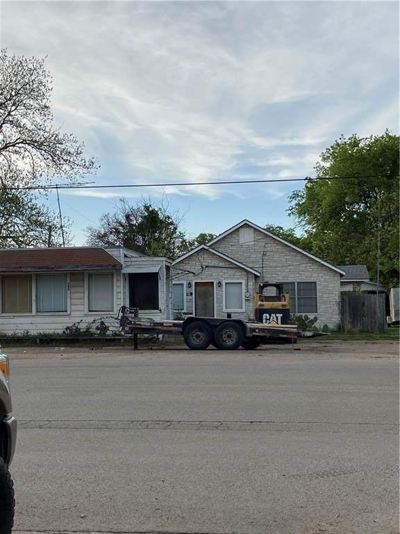 3607 Memorial Drive, Waco, TX 76711 (MLS #194898) :: The i35 Group