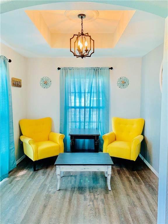 1604 James Avenue, Waco, TX 76706 (MLS #195236) :: A.G. Real Estate & Associates