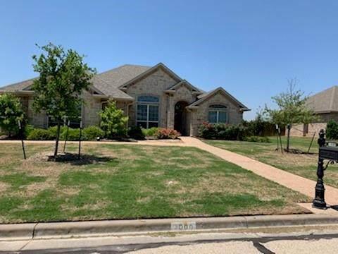 1000 Queen Elizabeth Drive, Mcgregor, TX 76657 (MLS #195339) :: A.G. Real Estate & Associates