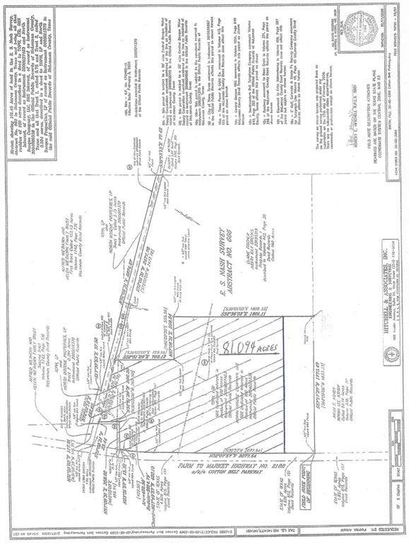 2188 Cotton Belt Parkway, Mcgregor, TX 76657 (MLS #195464) :: A.G. Real Estate & Associates