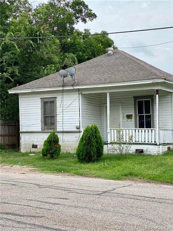 608 Novelty Street, Waco, TX 76707 (#196379) :: Zina & Co. Real Estate
