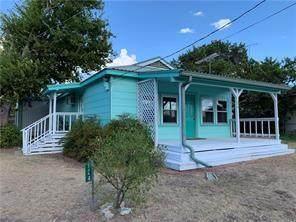 124 Beachview Loop, Whitney, TX 76692 (MLS #196425) :: A.G. Real Estate & Associates