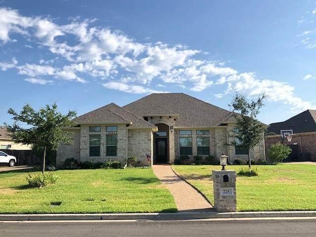 225 Desert Sky Drive, Mcgregor, TX 76657 (MLS #196495) :: A.G. Real Estate & Associates