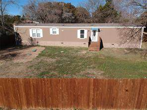 144 9th Street, Whitney, TX 76692 (#196676) :: Homes By Lainie Real Estate Group