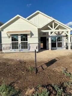 804 S Main Street, Mcgregor, TX 76657 (MLS #196766) :: A.G. Real Estate & Associates