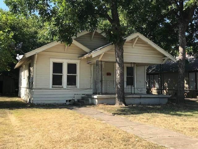 2619 Reuter Avenue, Waco, TX 76708 (MLS #196925) :: A.G. Real Estate & Associates