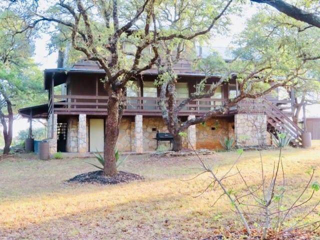 1300 Sycamore Creek Drive, Dripping Springs, TX 78620 (MLS #197032) :: A.G. Real Estate & Associates