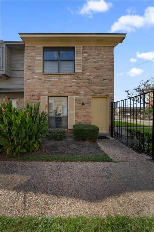 1363 S 11th Street, Waco, TX 76706 (MLS #197064) :: A.G. Real Estate & Associates