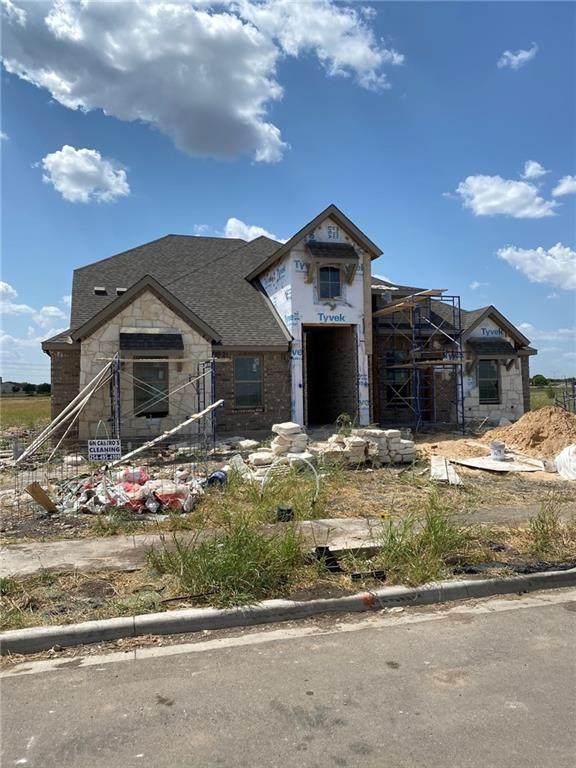 1917 Ambrose Street, Waco, TX 76712 (MLS #197506) :: A.G. Real Estate & Associates