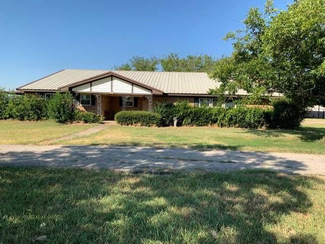 252 Wright Road, Waco, TX 76712 (MLS #197572) :: A.G. Real Estate & Associates